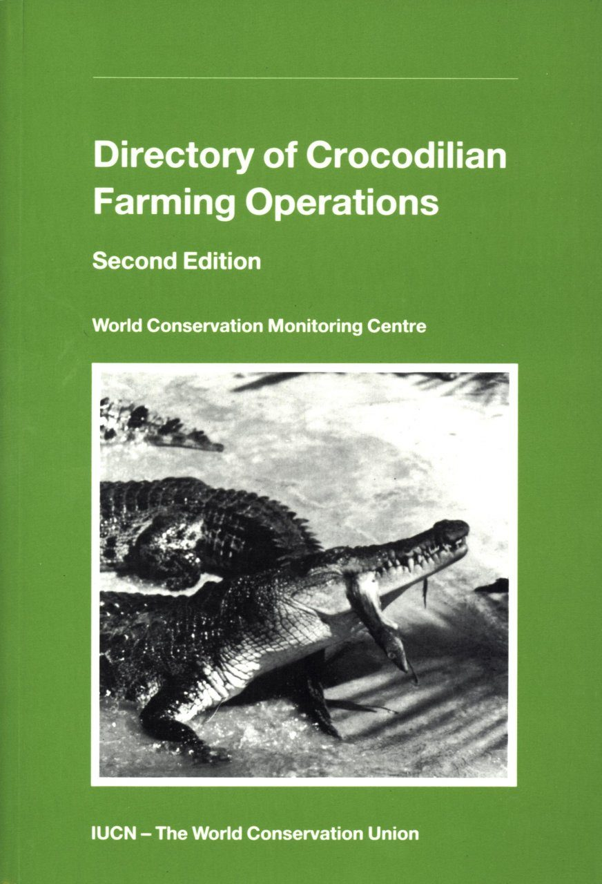 Directory of Crocodilian Farming Operations