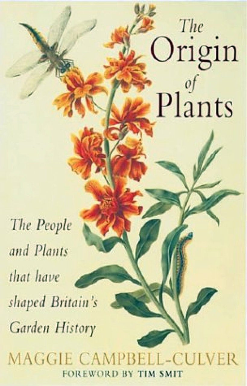 The Origin of Plants