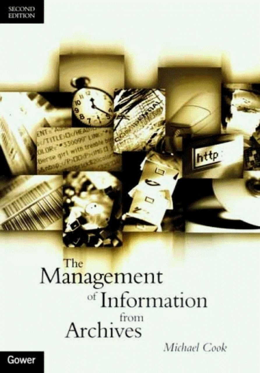 Management of Information from Archives