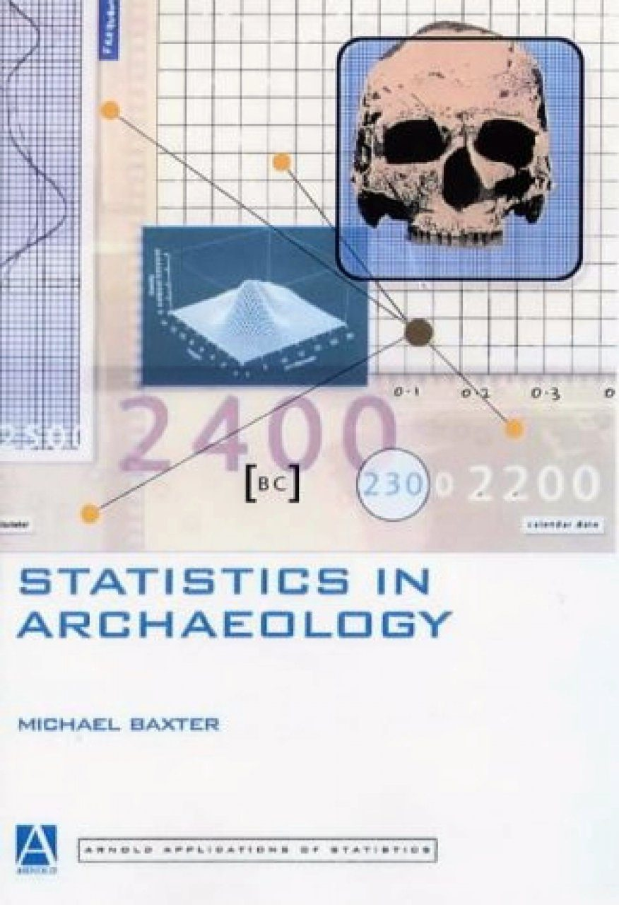 Statistics in Archaeology