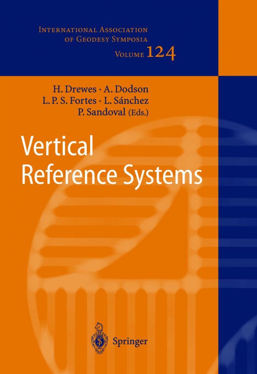 Vertical Reference Systems
