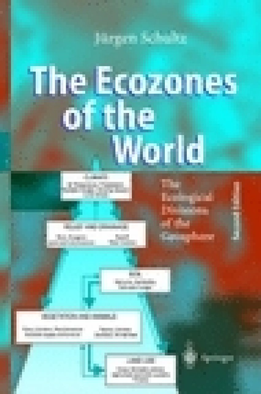 The Ecozones of the World