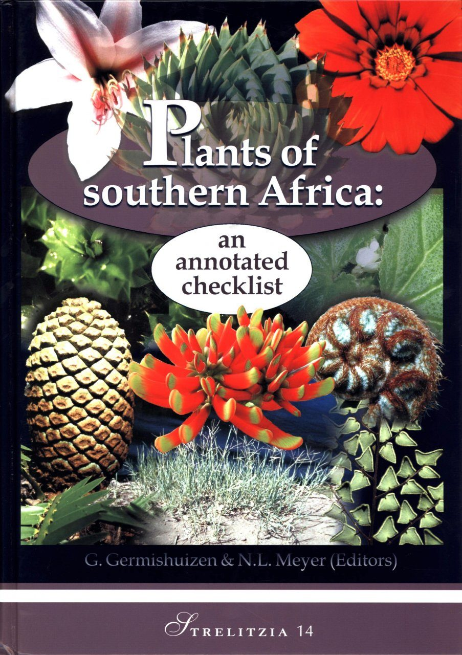 Plants of Southern Africa