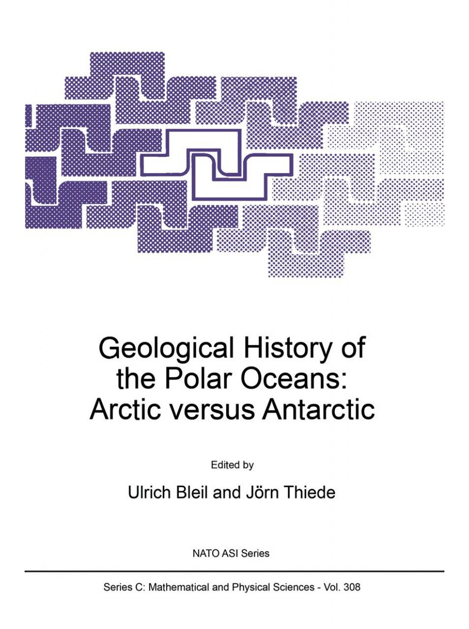 Geological History of the Polar Oceans