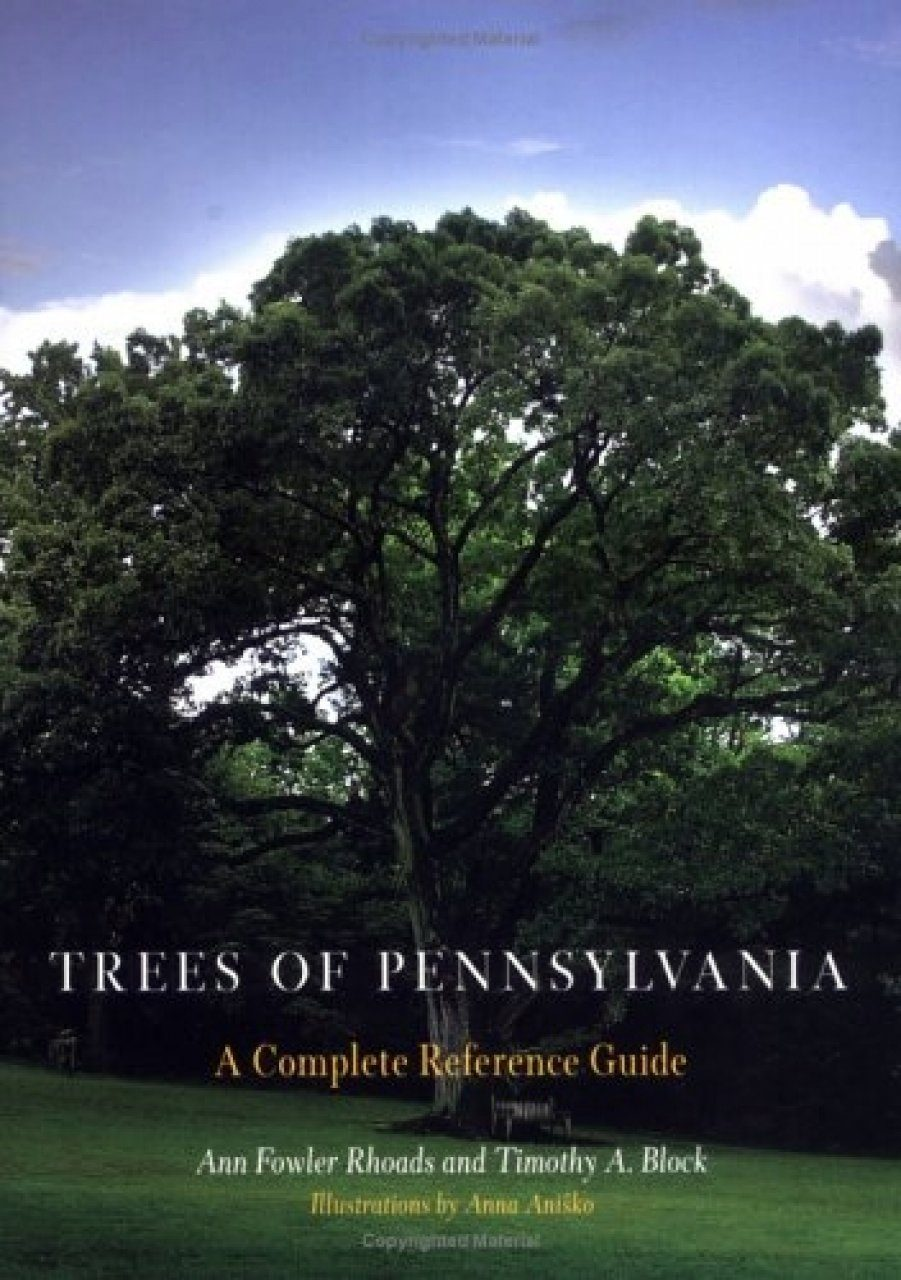 Trees of Pennsylvania