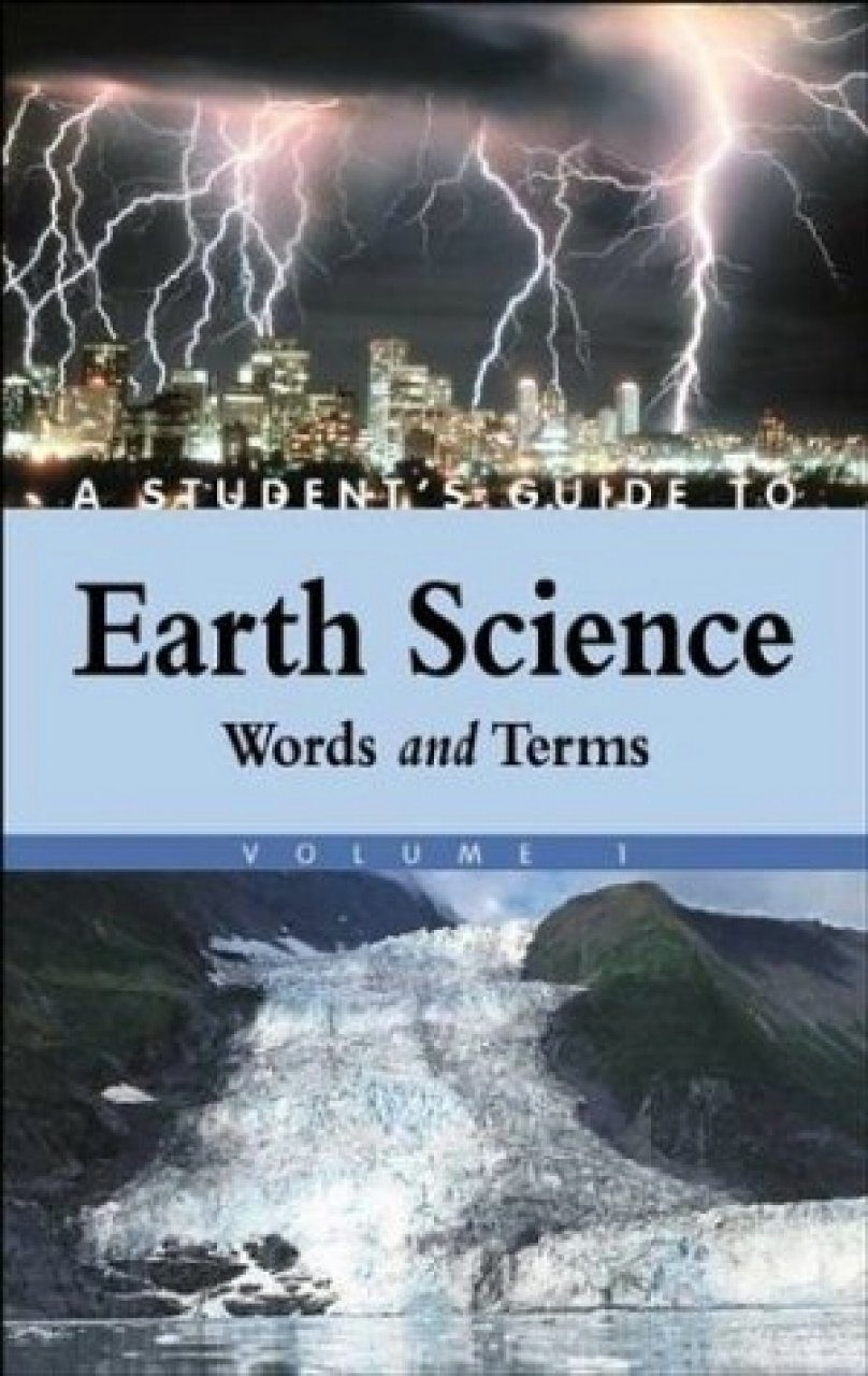 A Student's Guide to Earth Science