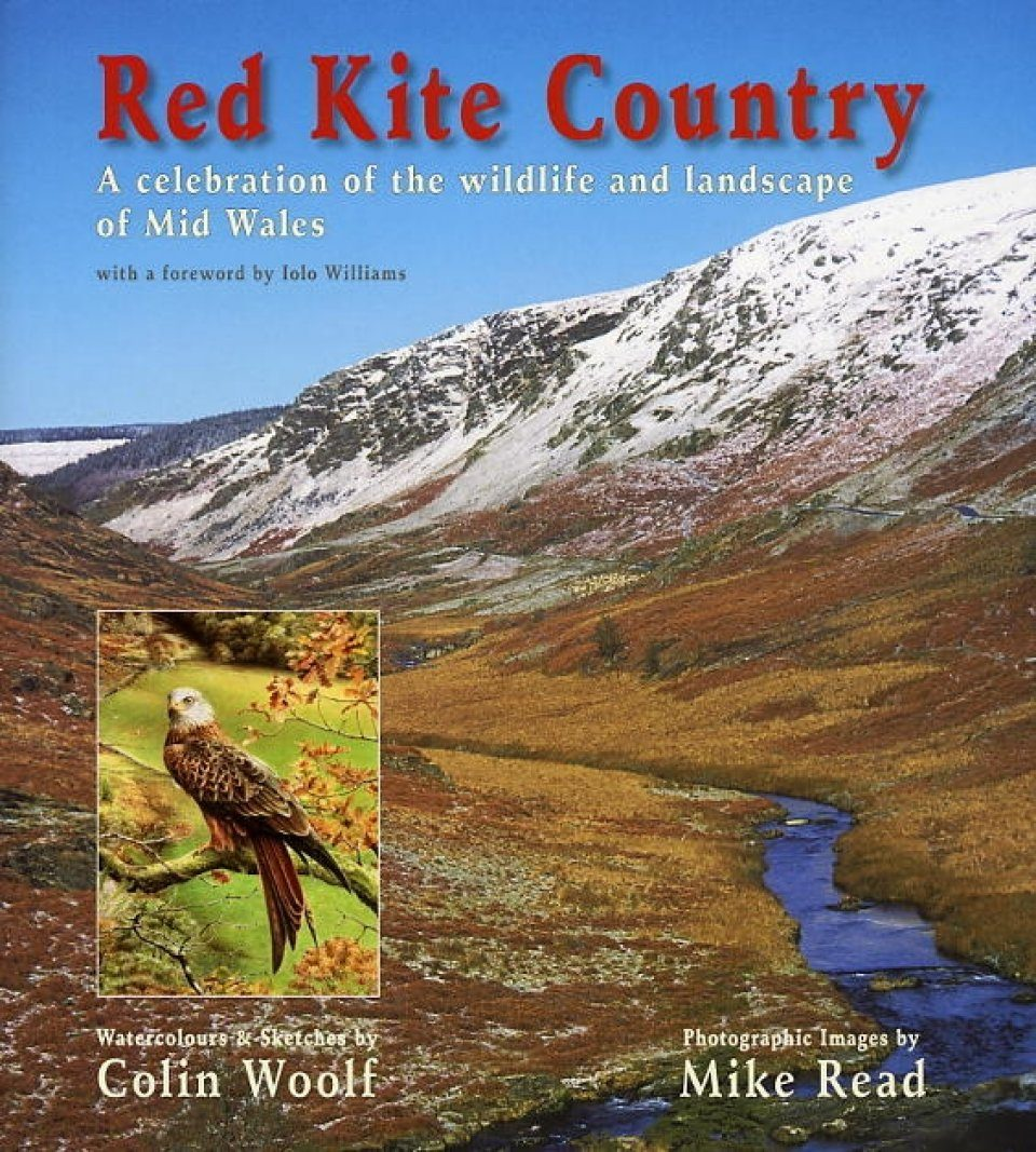 Red Kite Country