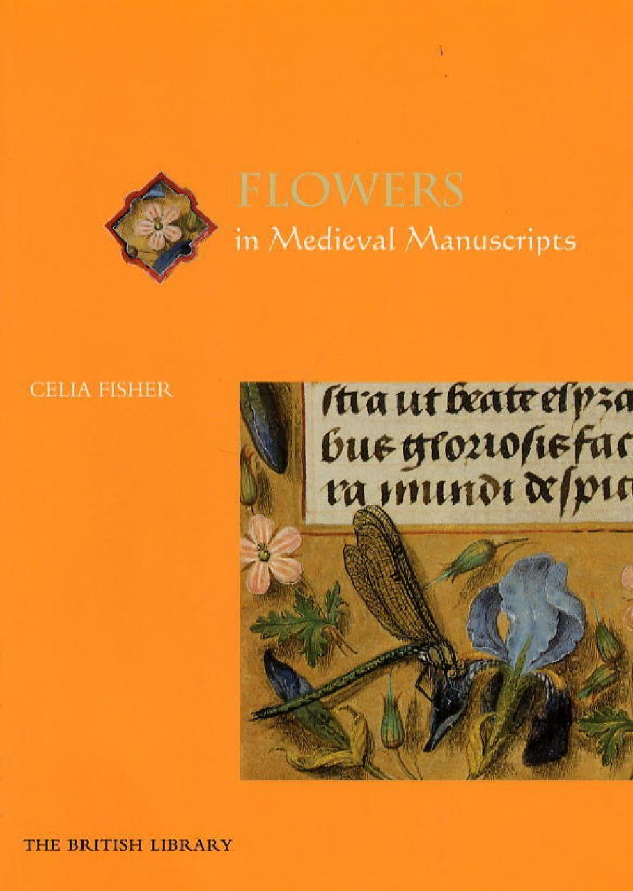 Flowers in Medieval Manuscripts