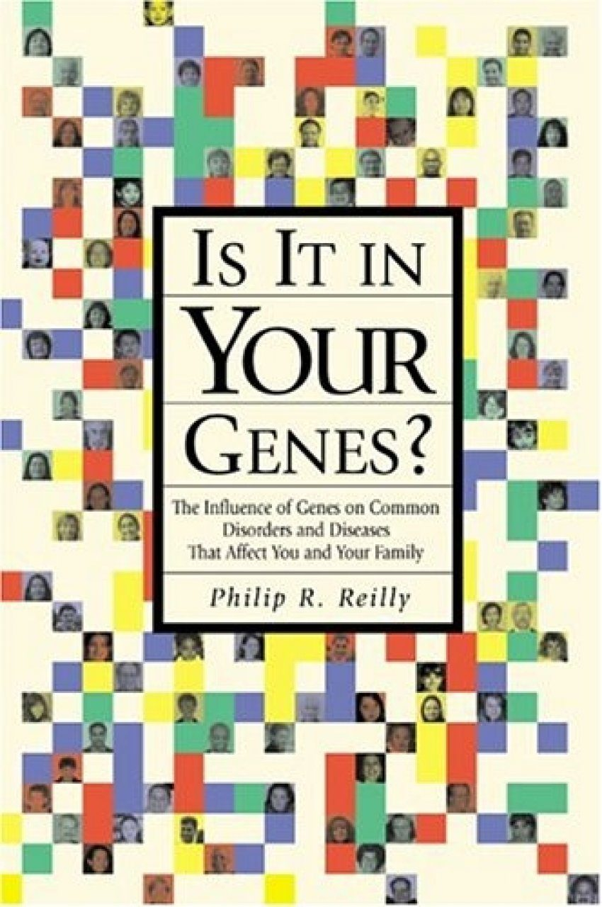 Is It In Your Genes?
