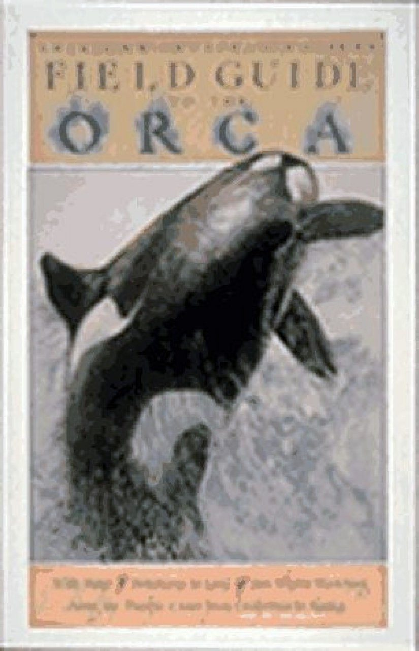The American Cetacean Society Field Guide to the Orca