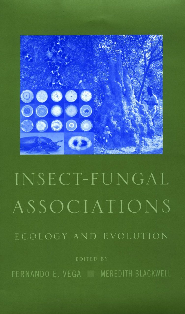Insect-Fungal Associations