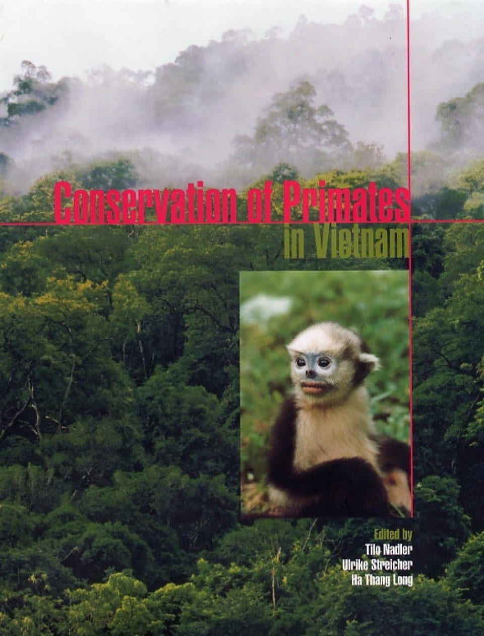 Conservation of Primates in Vietnam