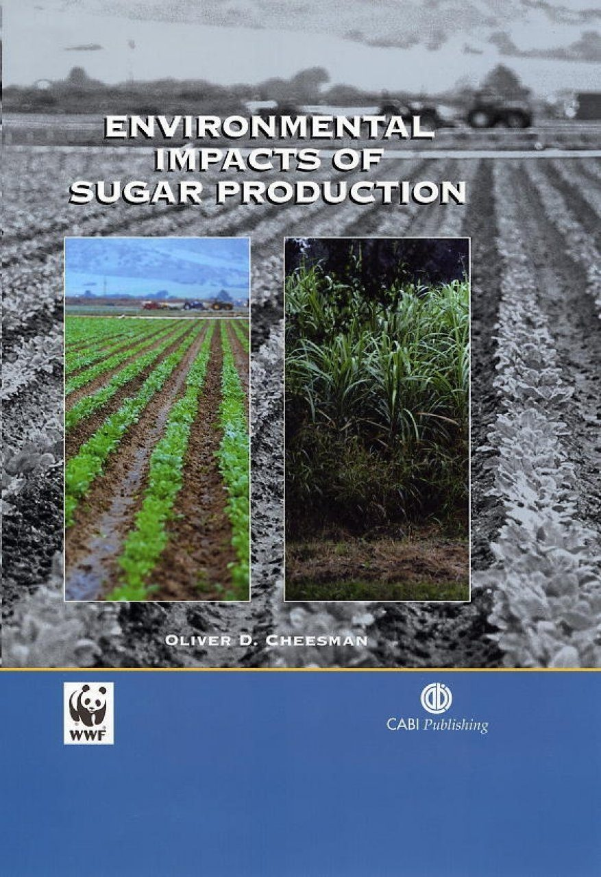Environmental Impacts of Sugar Production