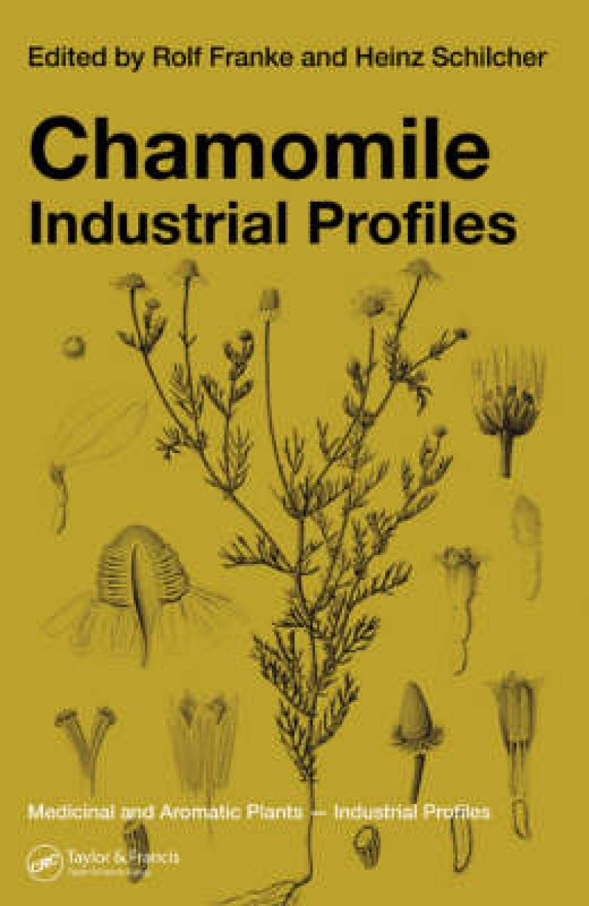 Chamomile: Industrial Profiles