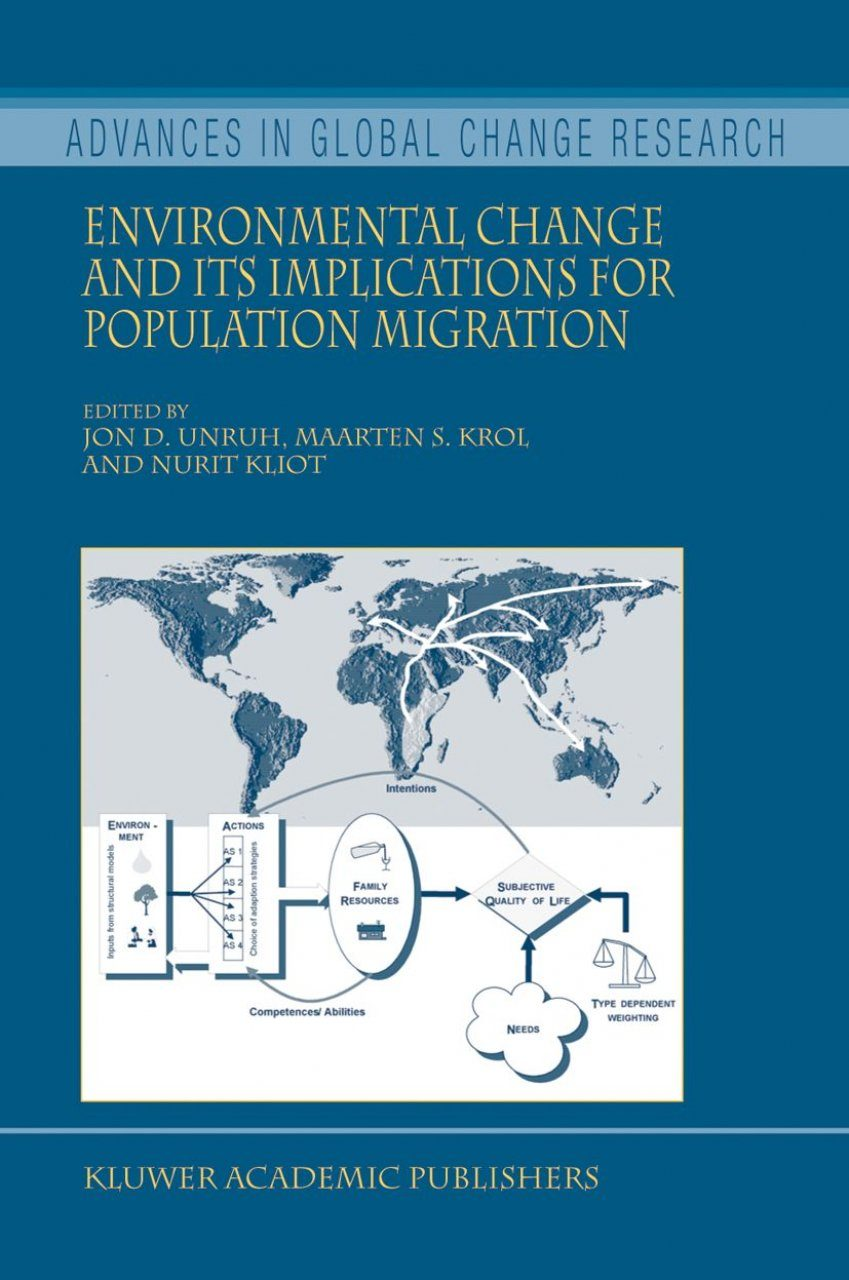 Environmental Change and its Implications for Population Migration
