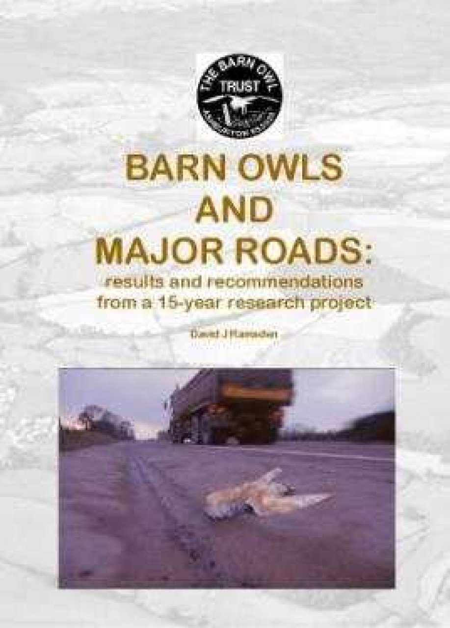 Barn Owls and Major Roads