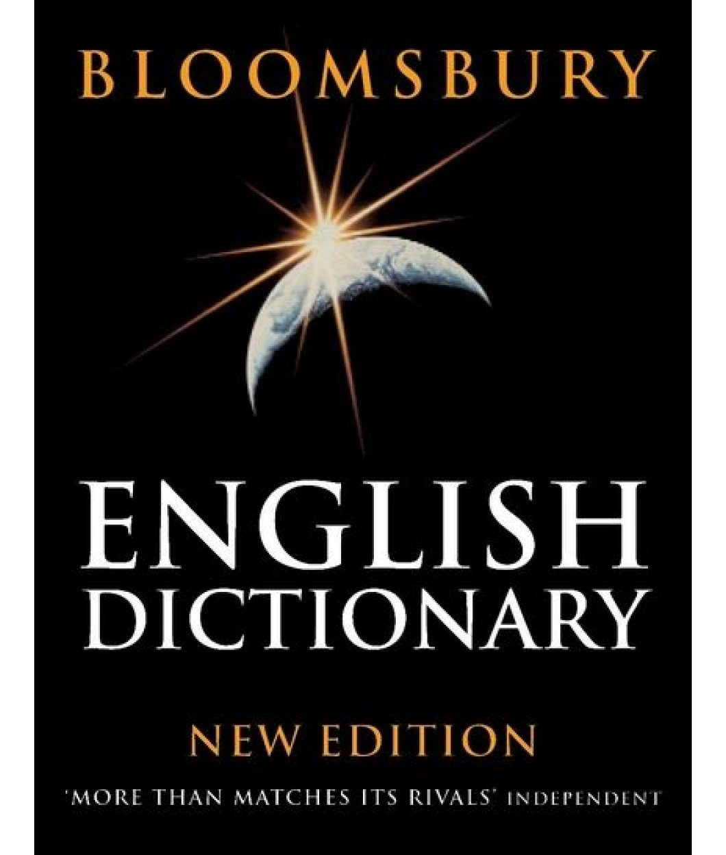 The Bloomsbury English Dictionary