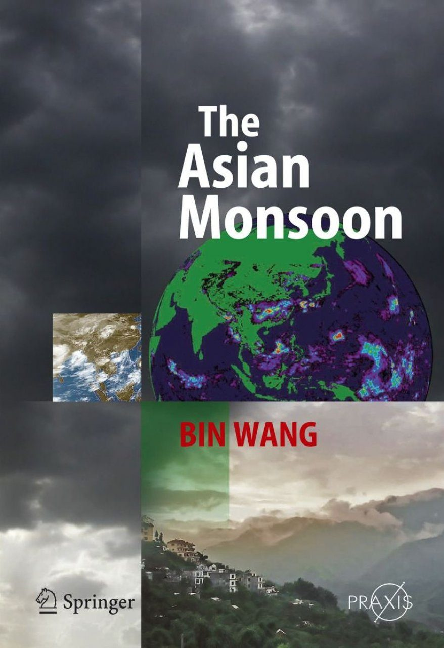 The Asian Monsoon
