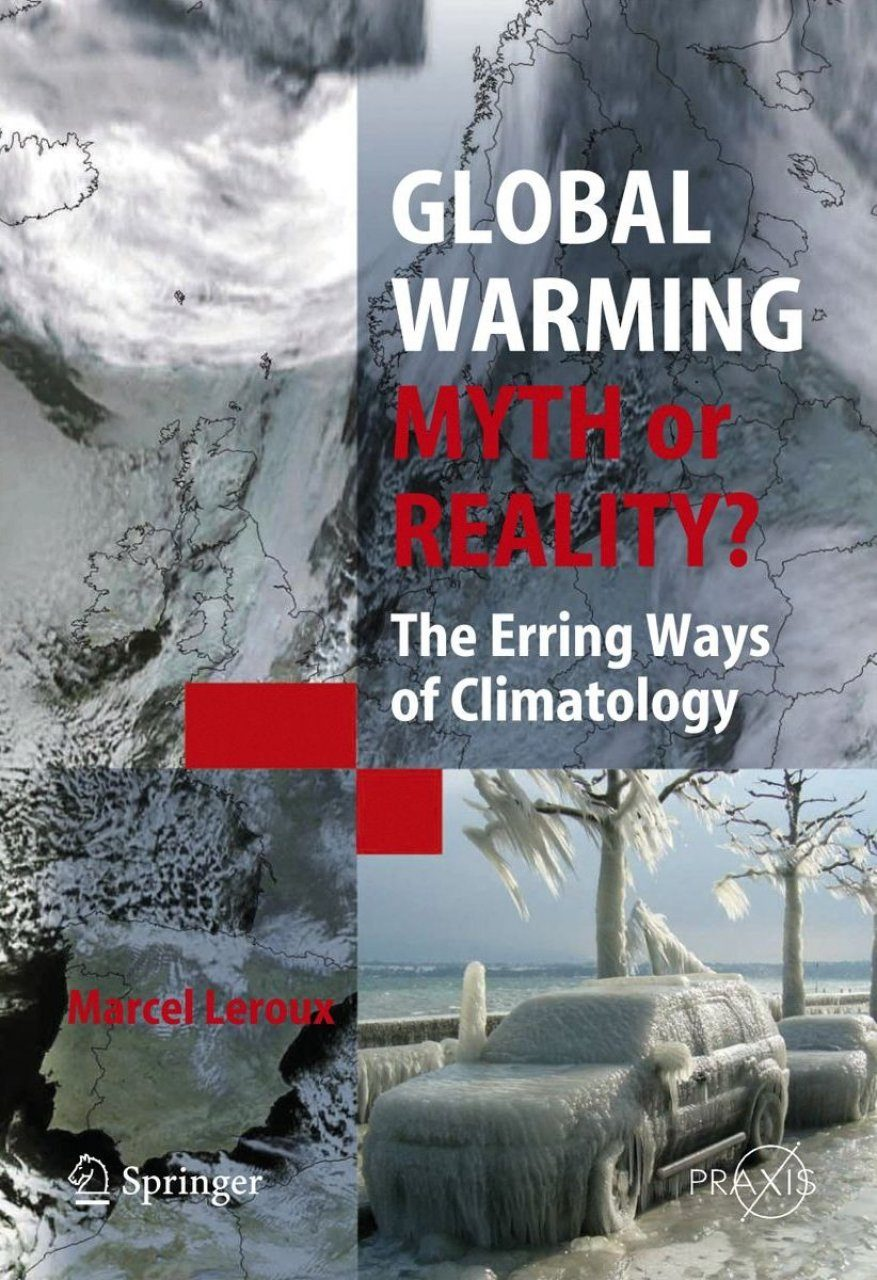 Global Warming: Myth or Reality