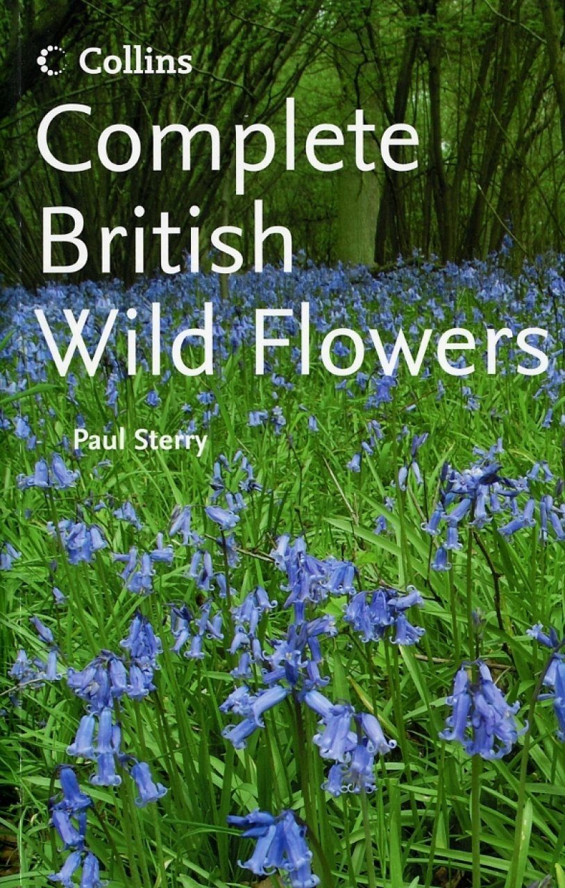 Collins Complete British Wild Flowers