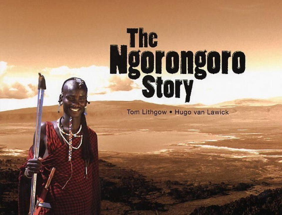 The Ngorongoro Story