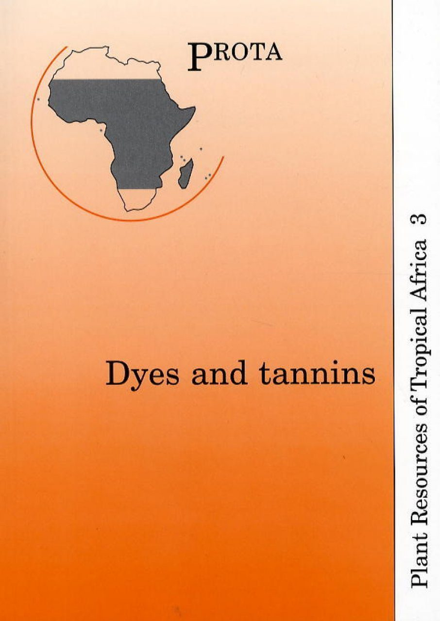 Plant Resources of Tropical Africa, Volume 3