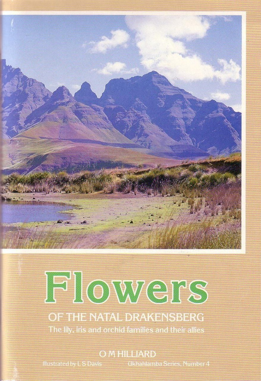 Flowers of the Natal Drakensberg