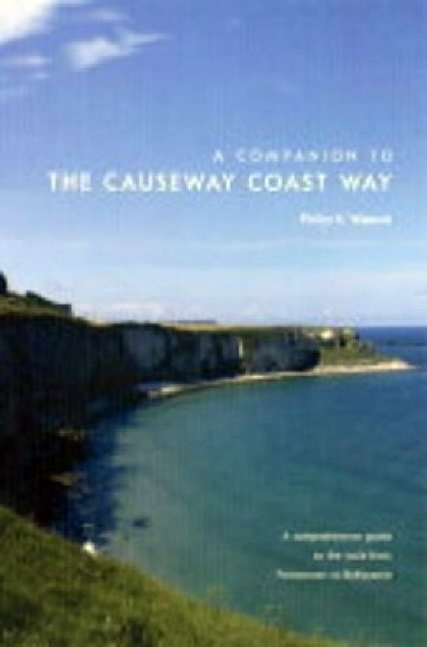 A Companion to the Causeway Coast
