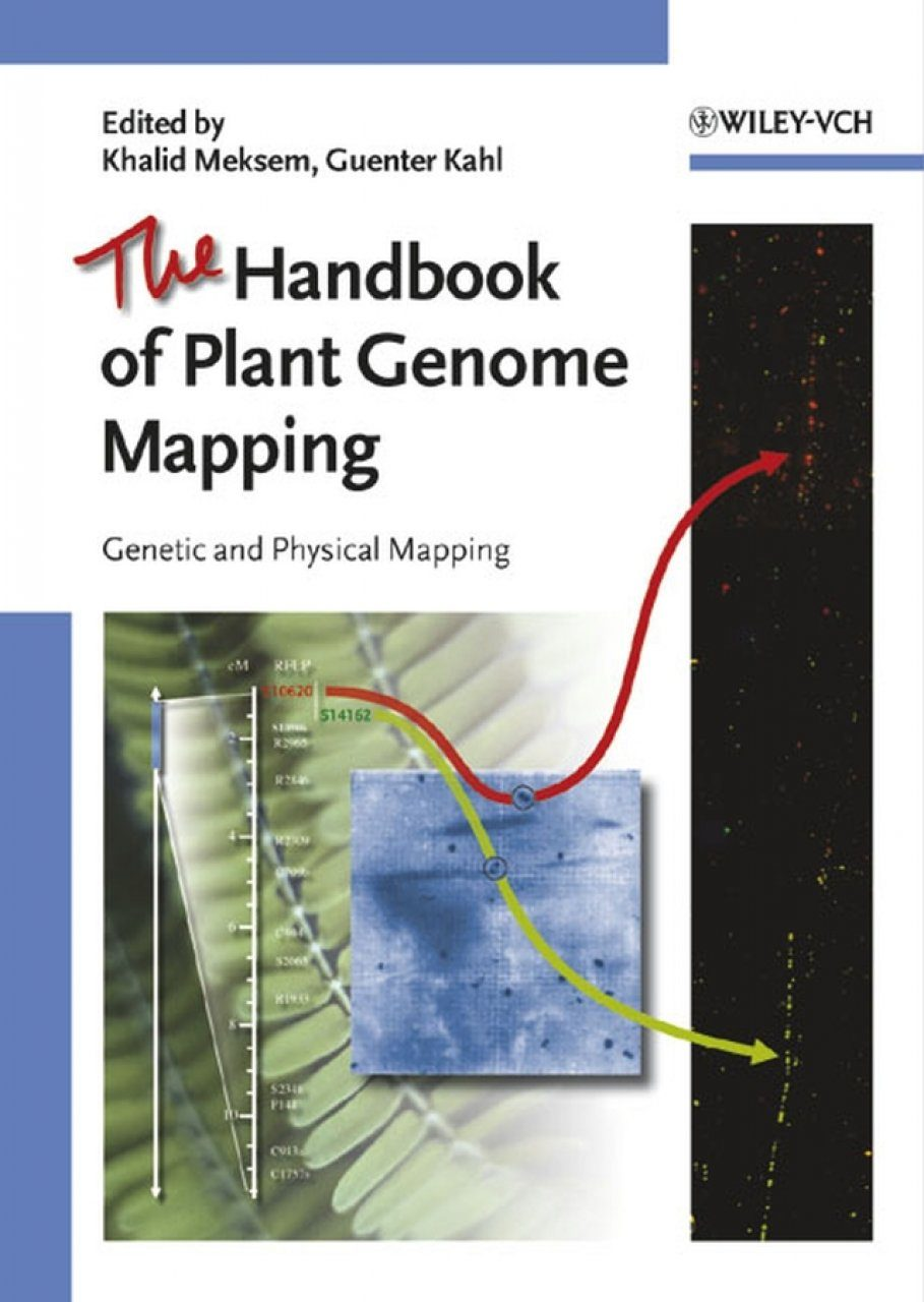 The Handbook of Plant Genome Mapping