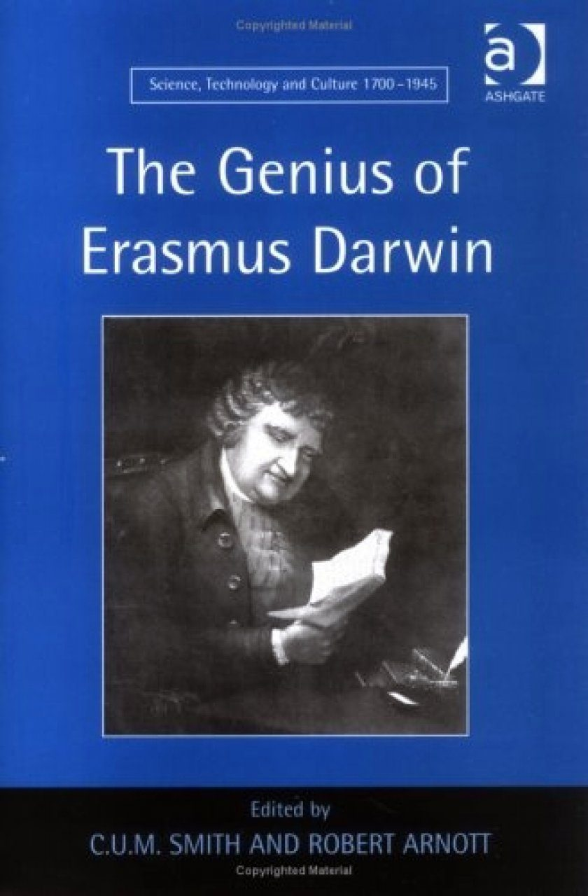 The Genius of Erasmus Darwin