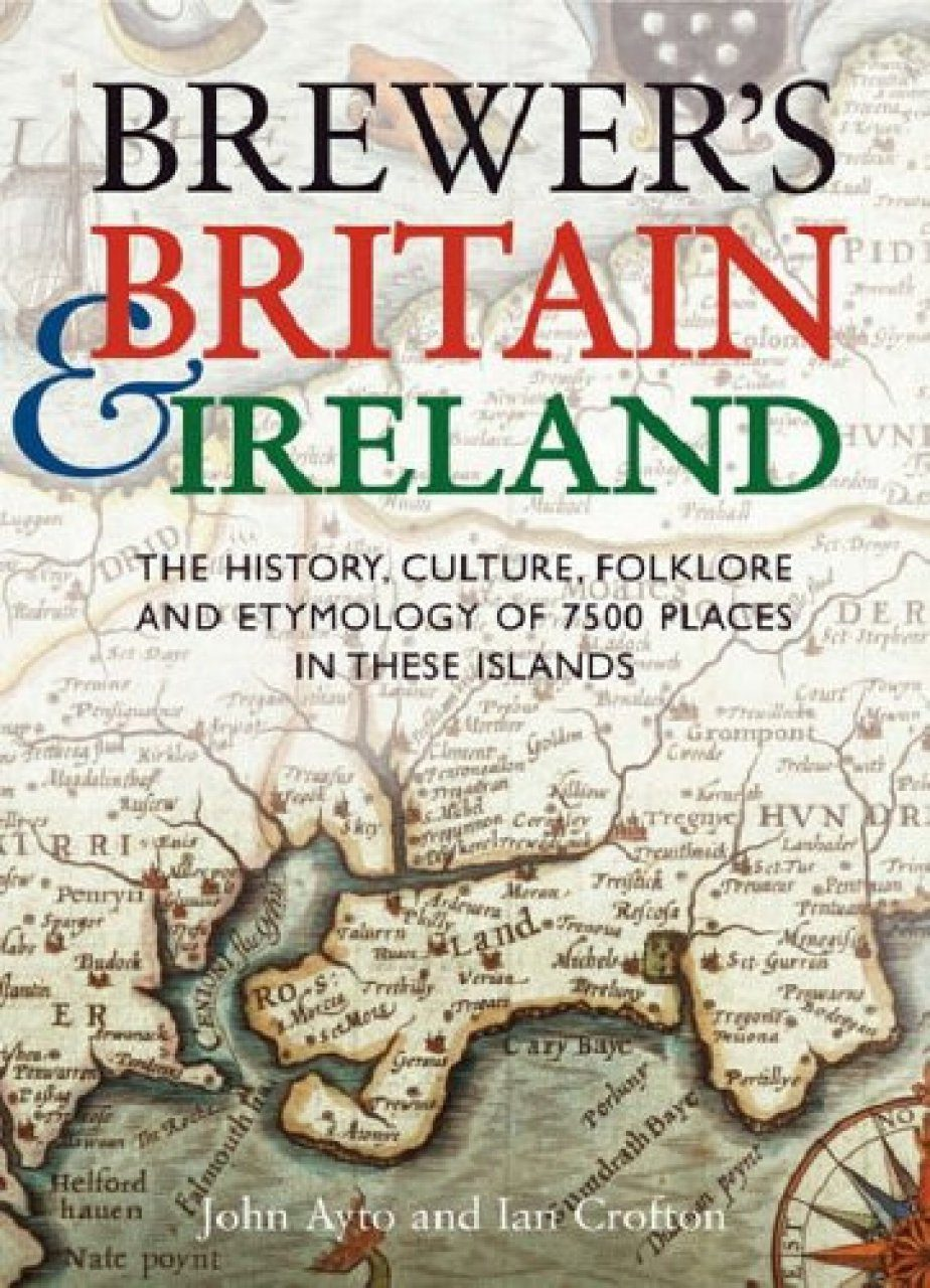Brewer's Britain and Ireland