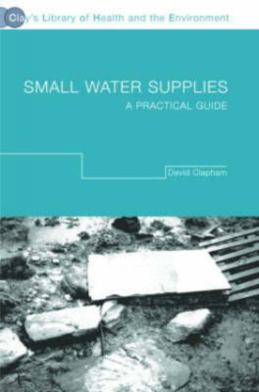 Small Water Supplies
