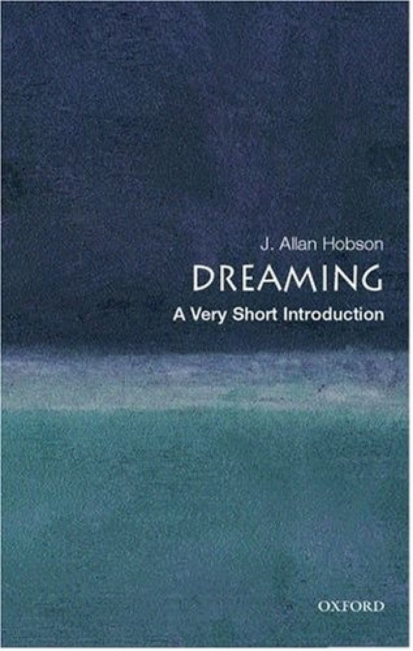 dreaming a very short introduction