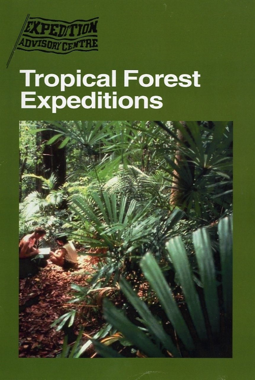 Tropical Forest Expeditions