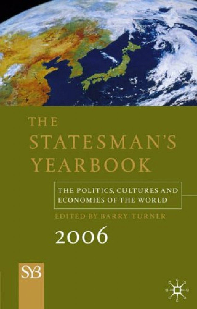 The Statesman's Yearbook 2006