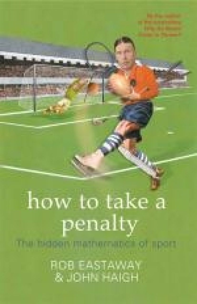 How to Take a Penalty