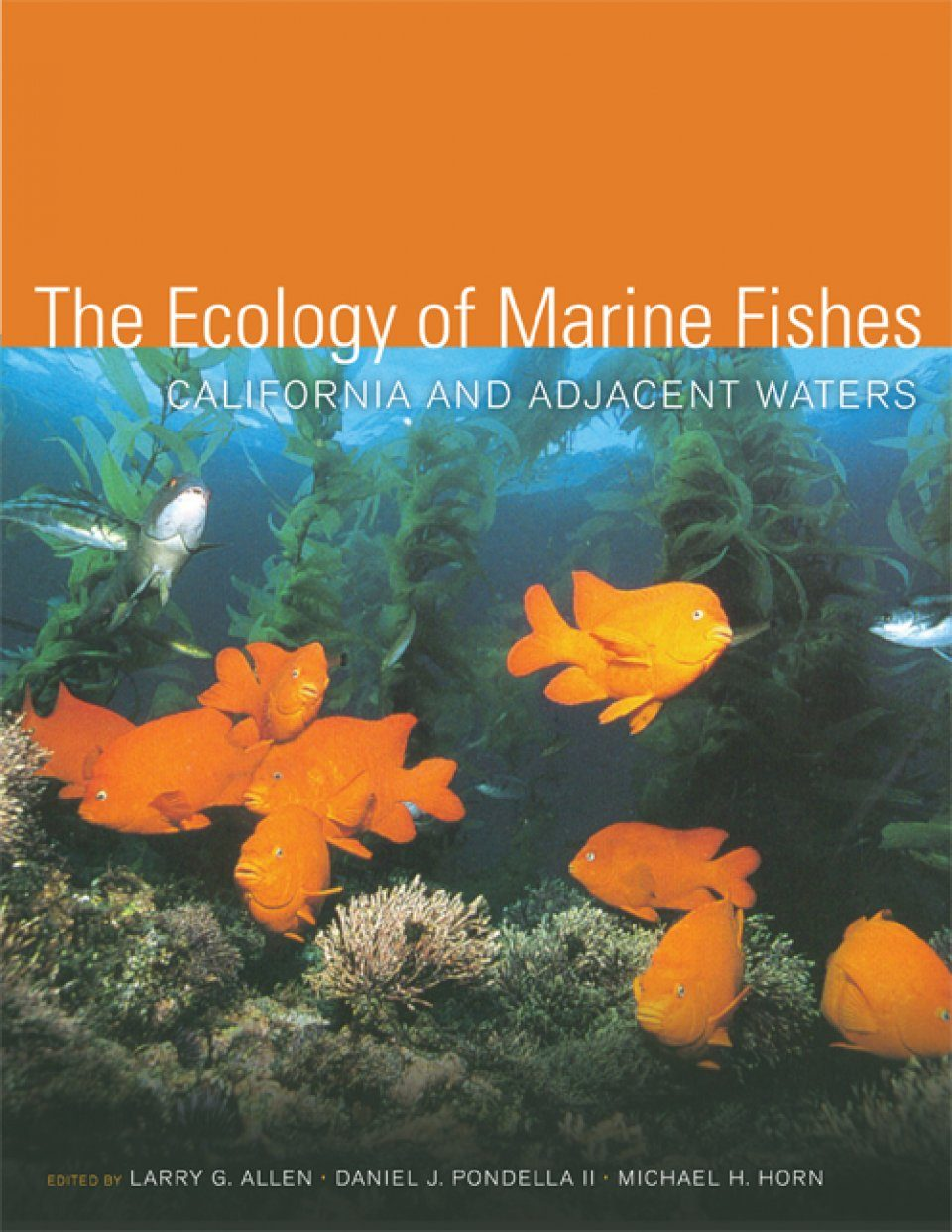 The Ecology of Marine Fishes