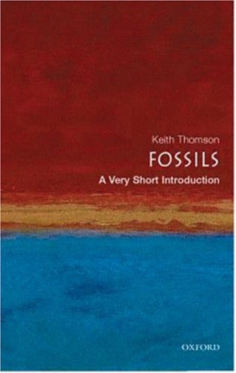 Fossils: A Very Short Introduction
