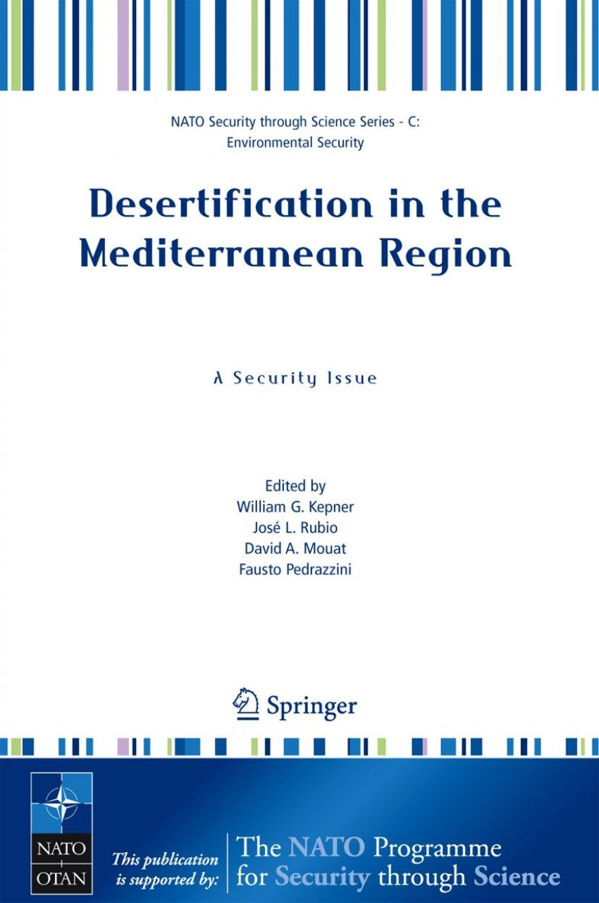 Desertification in the Mediterranean Region