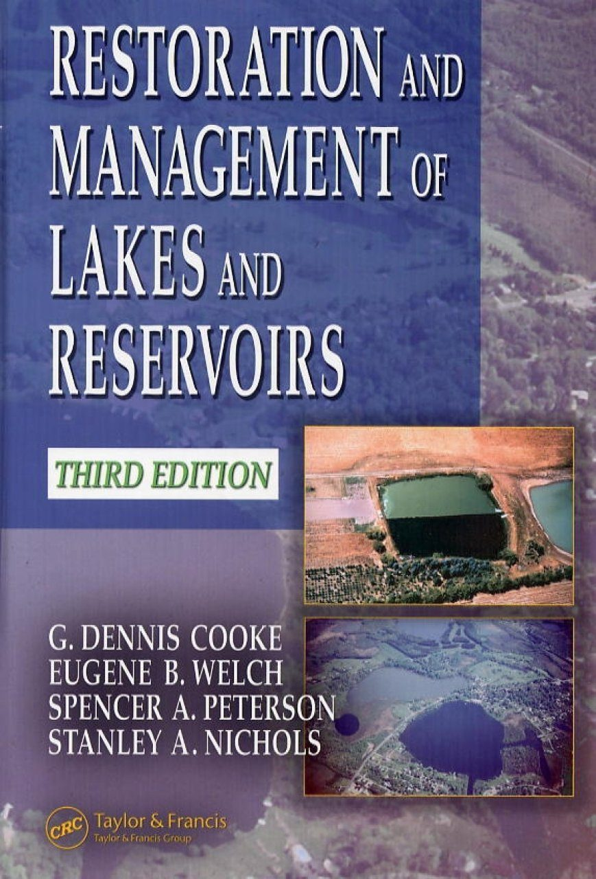 Restoration and Management of Lakes and Reservoirs