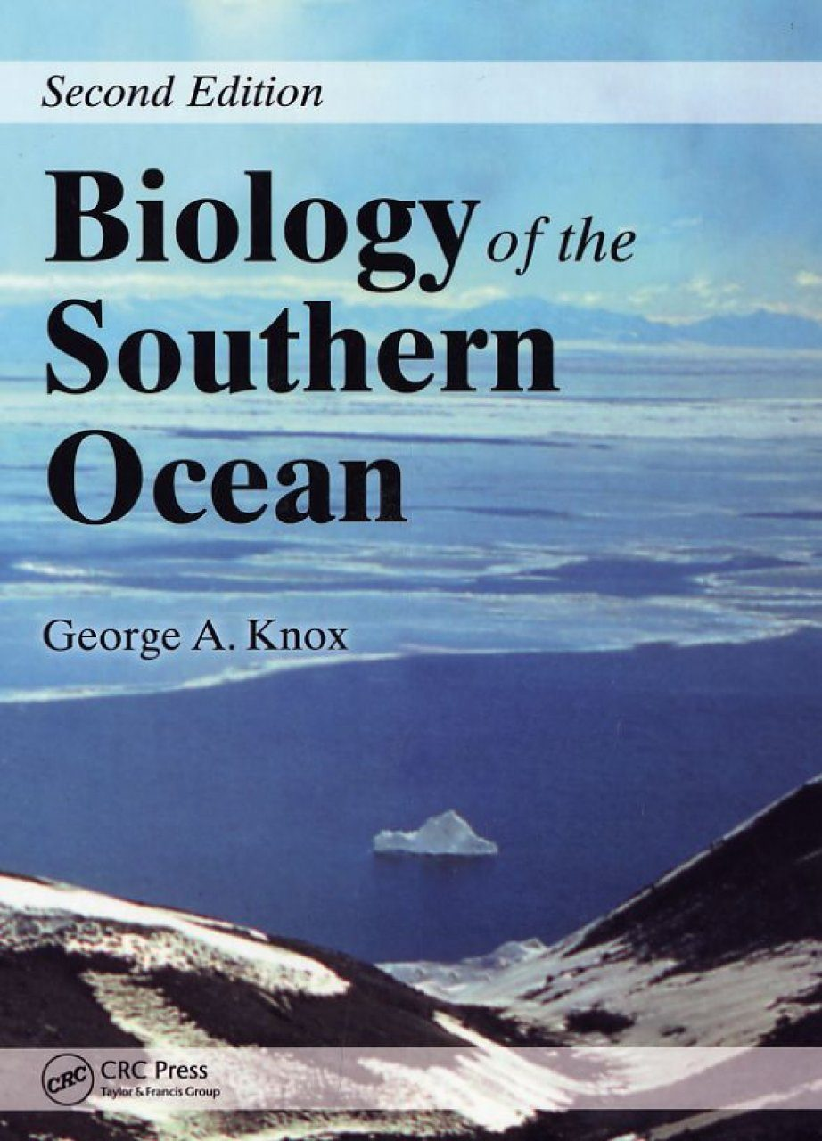 Biology of the Southern Ocean