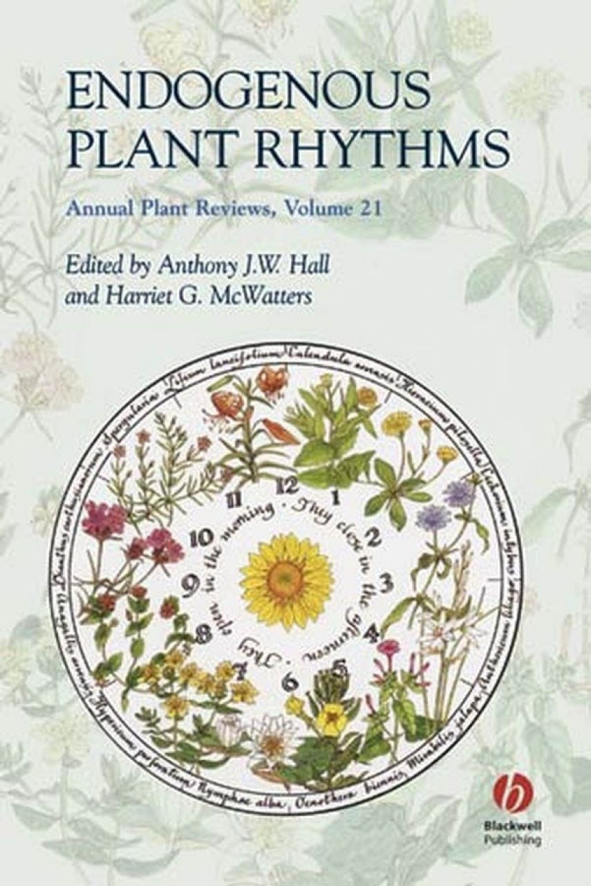 Endogenous Plant Rhythms