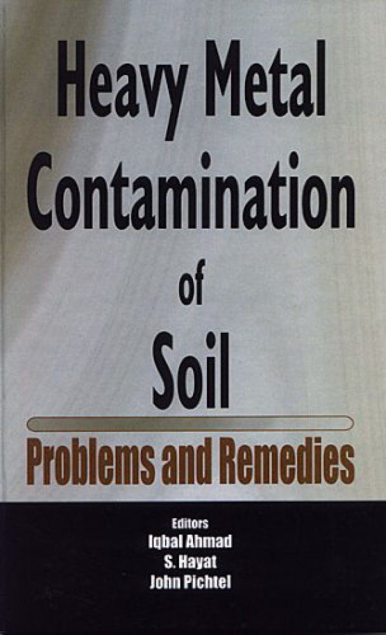 Heavy Metal Contamination of Soil