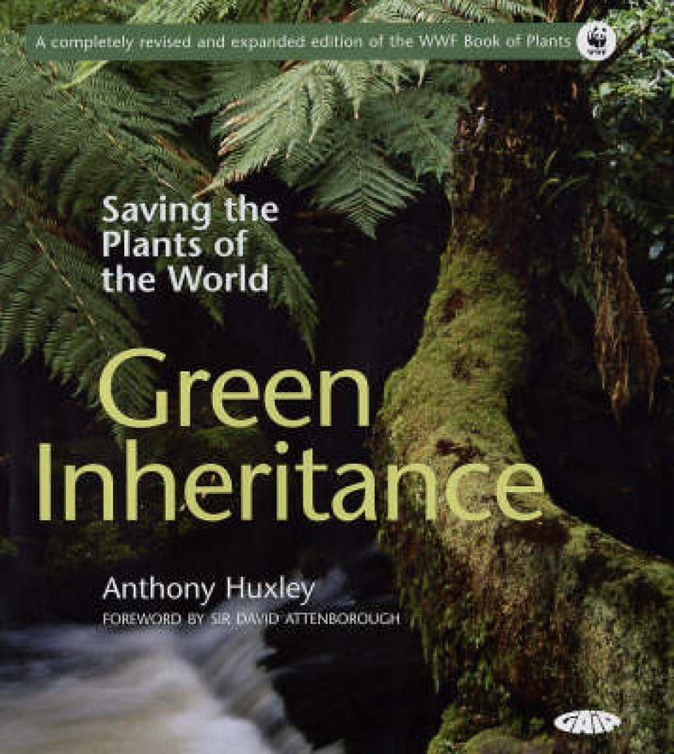 Green Inheritance