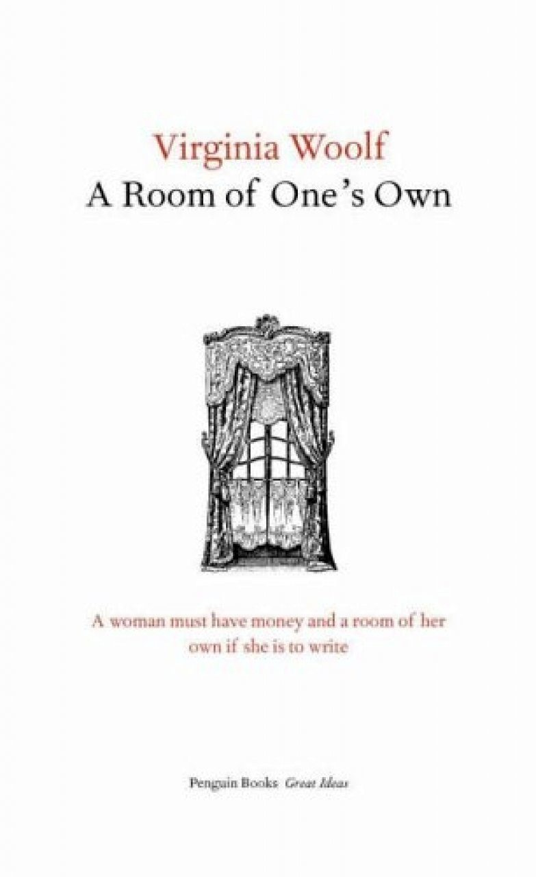 Penguin Great Ideas: A Room of One's Own