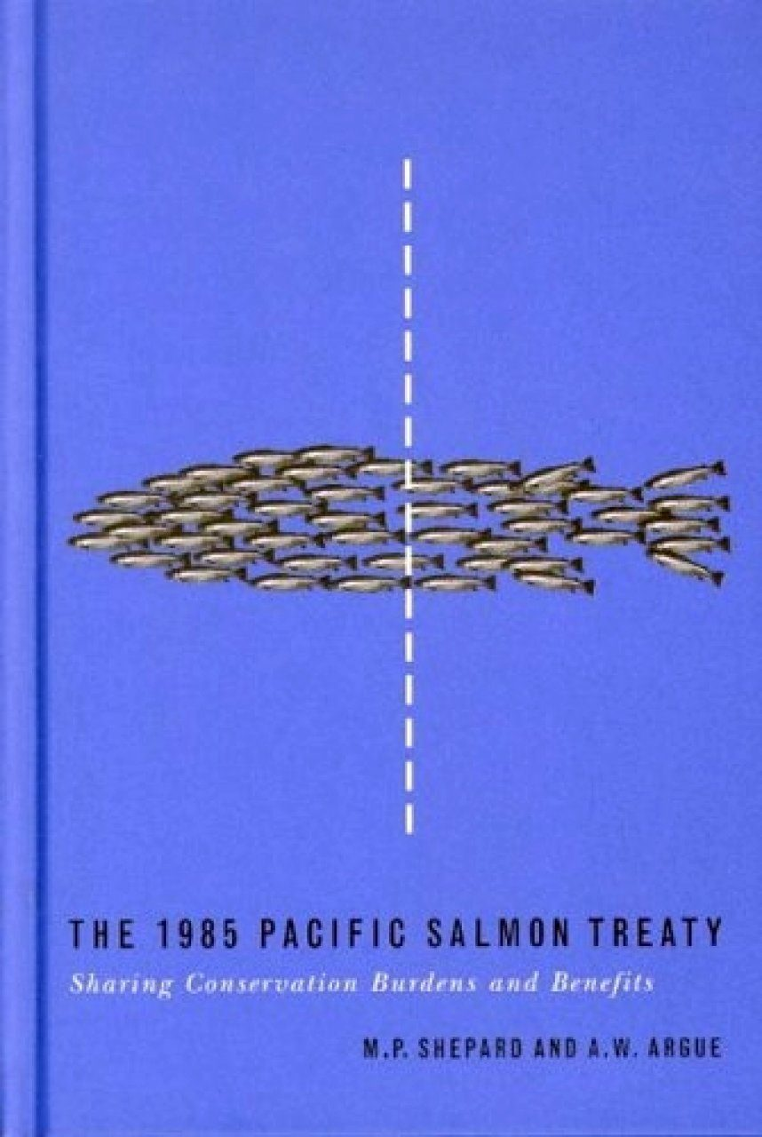 The 1985 Pacific Salmon Treaty