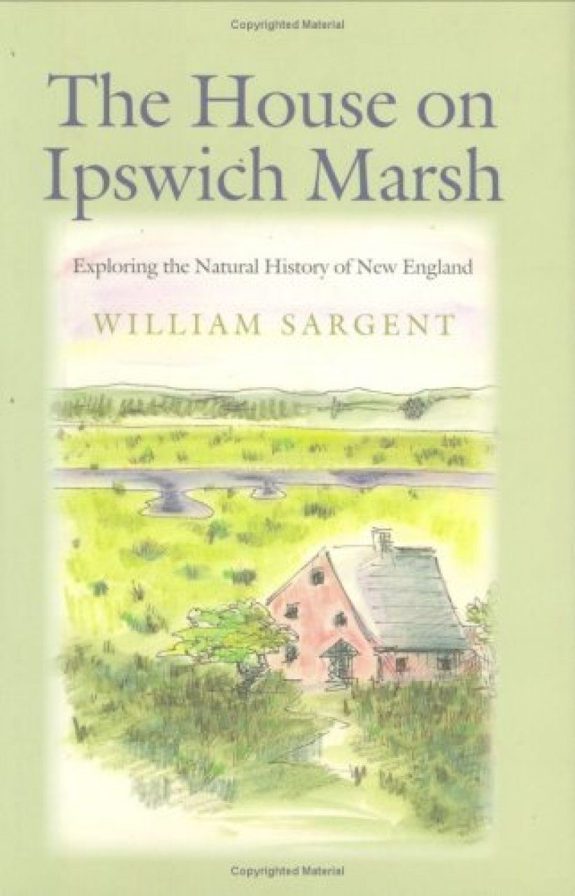 The House on Ipswich Marsh