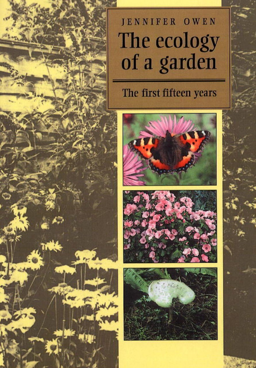 The Ecology of a Garden