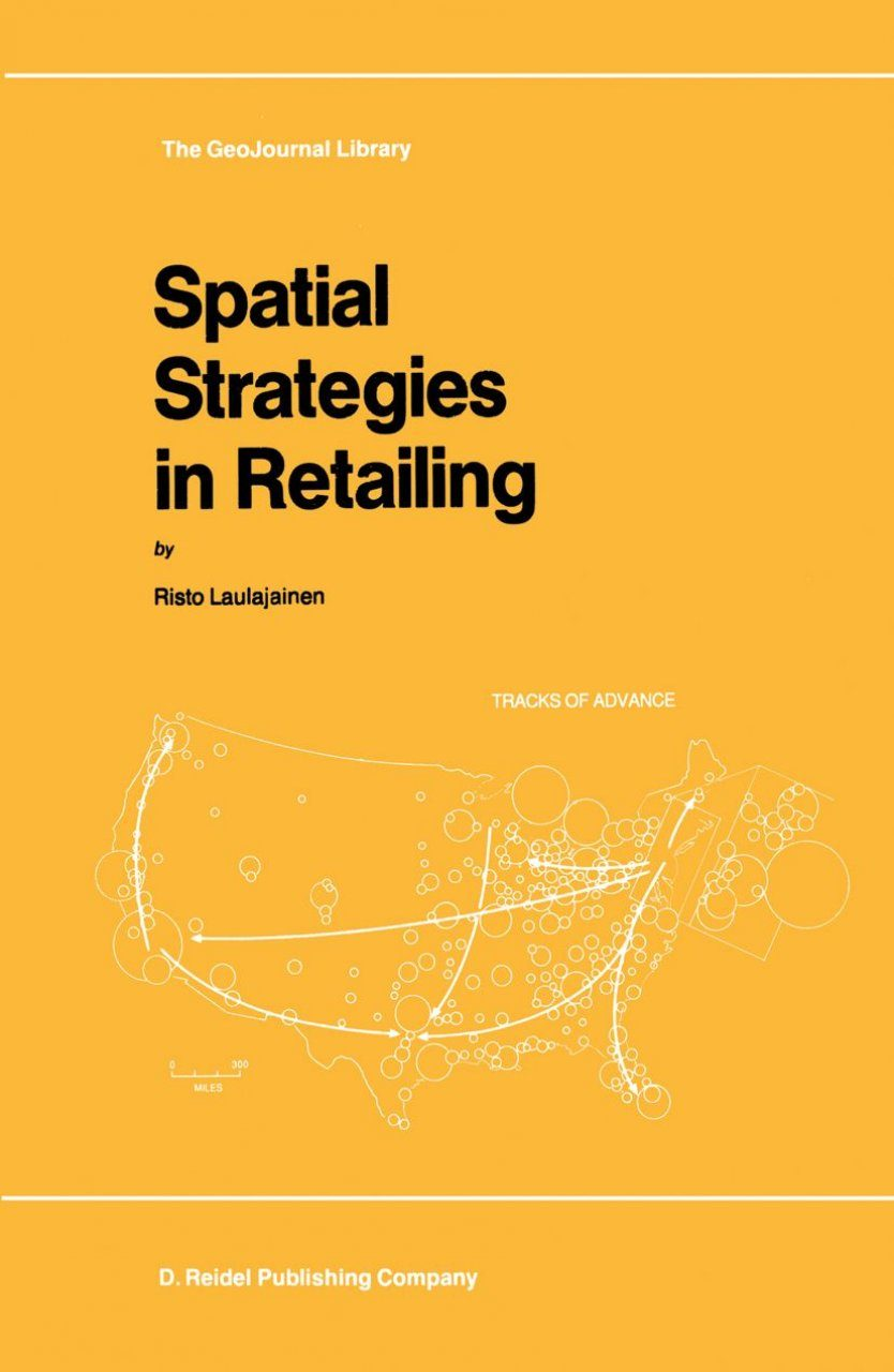 Spatial Strategies in Retailing