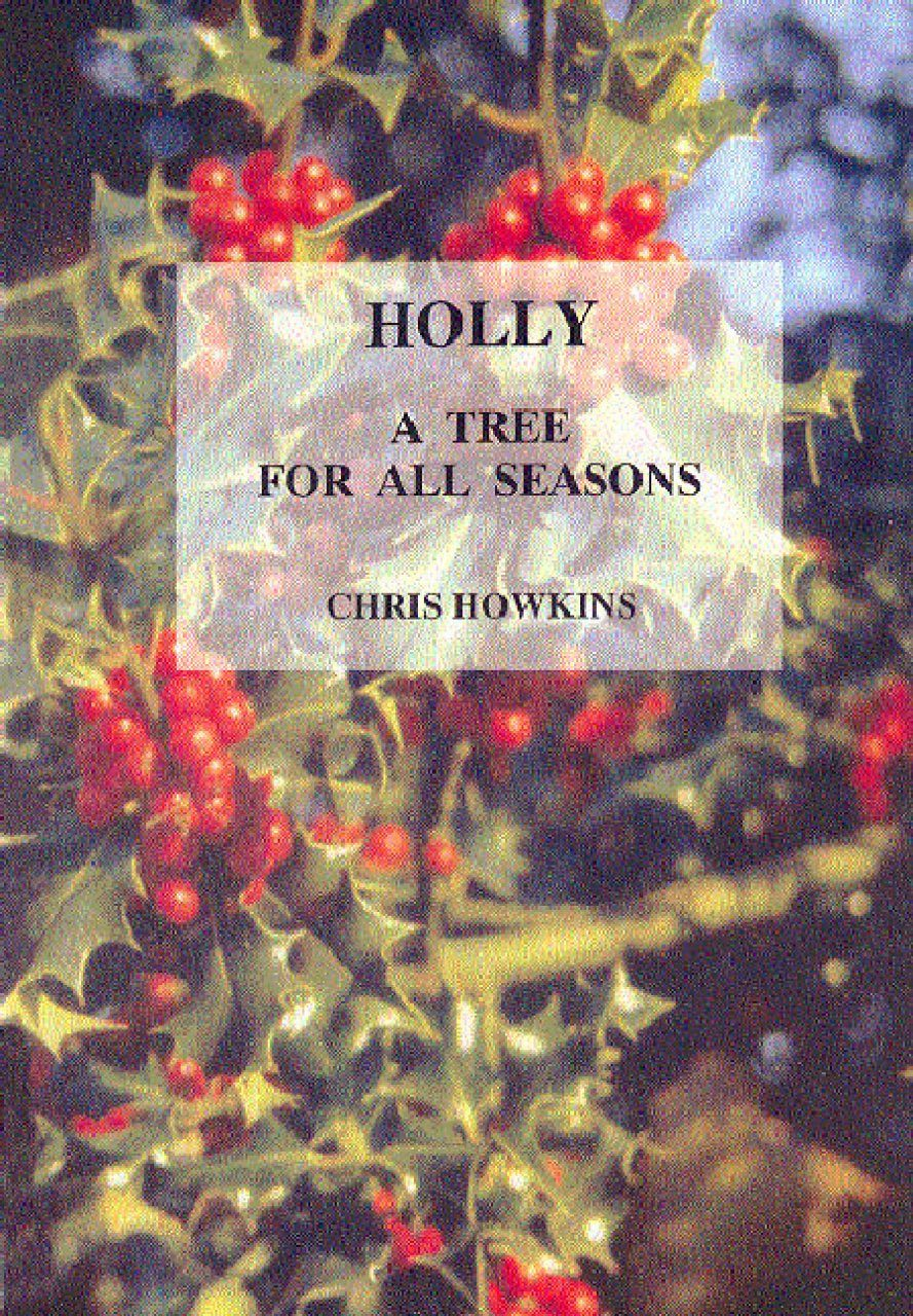 Holly: A Tree for all Seasons